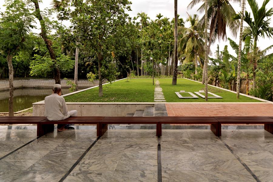 Architect Rafiq Azam