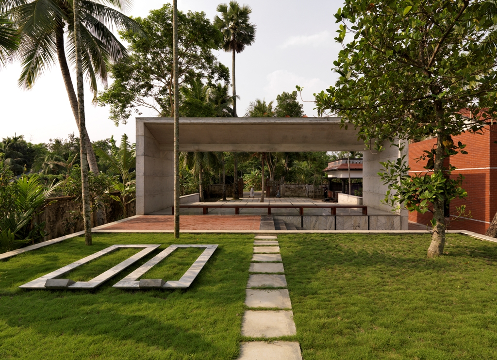 © Architect Rafiq Azam | SHATOTTO