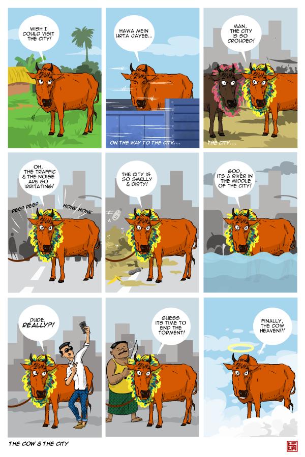 cow n city web context