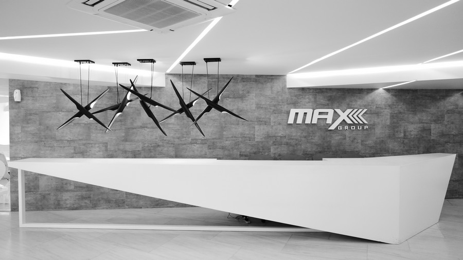 Max Group Head Office