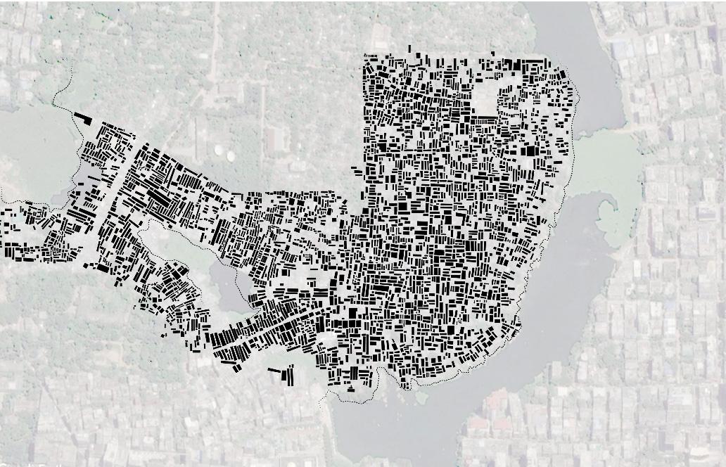 Korail slum, Dhaka