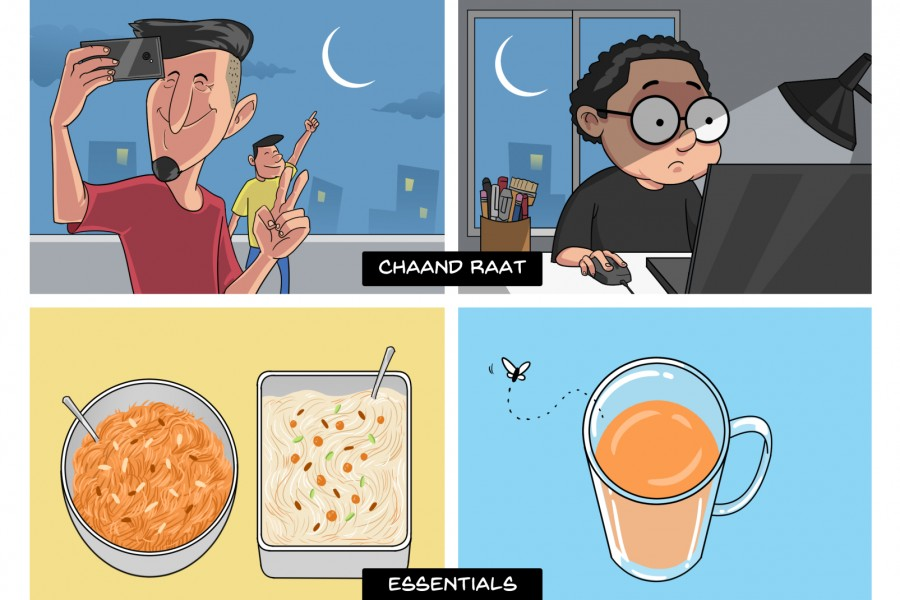 an eid story web