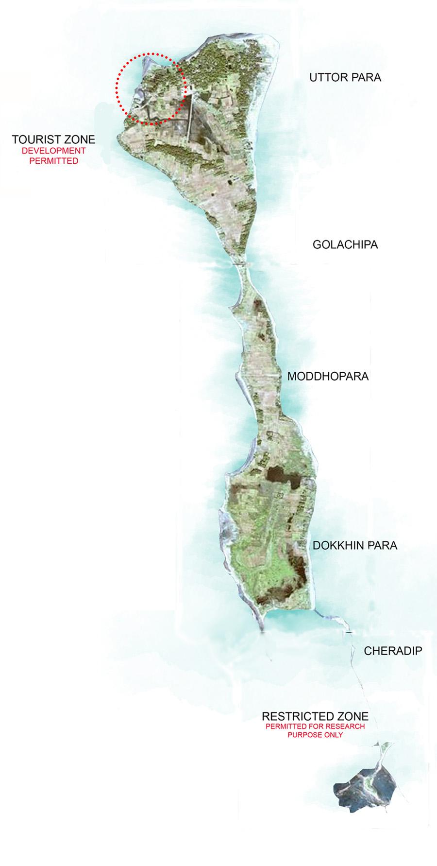 Saint Martin Island, Bangladesh