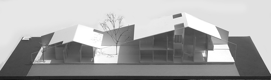 © Anup & Kayes | Department of Architecture, AIUB