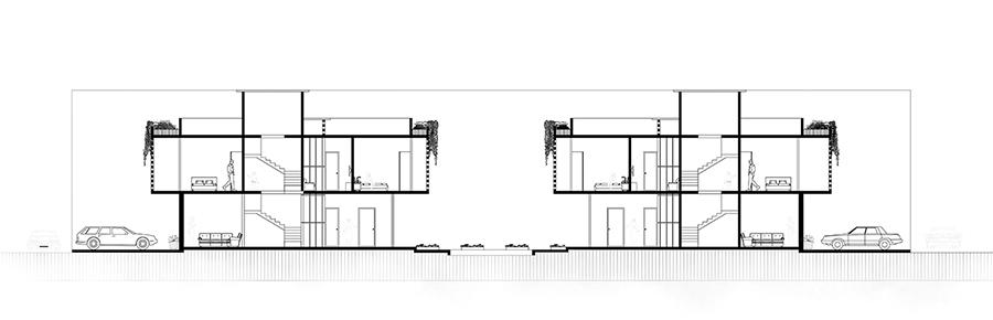 © Faisal & Nahidur | Department of Architecture, AIUB