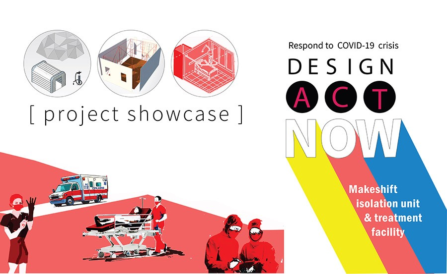 design act now COVID 19