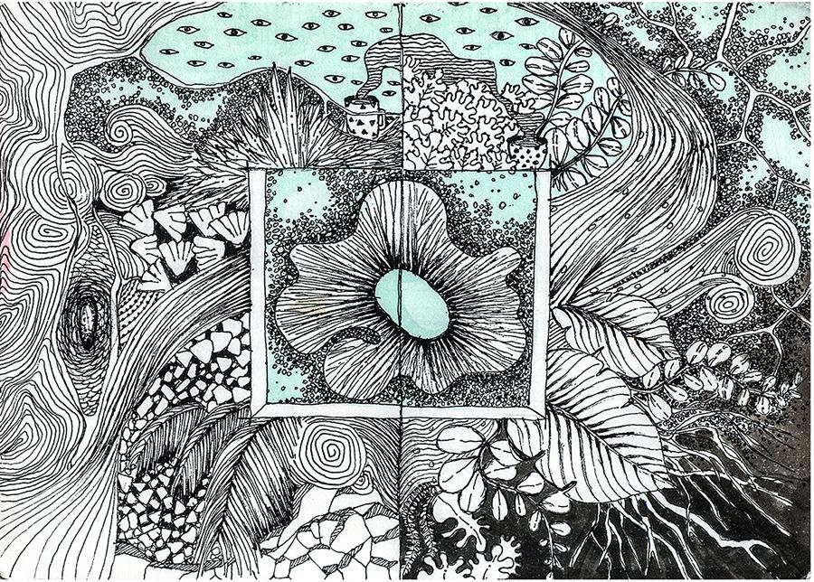 Call of the sea © Sumaita Tahseen