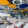 A Collaborative Workplace: GLIL Head Office | ARCHVISTA