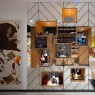 Enabling Visual Retailing: QRIUS Outlet at Mirpur | ARCHVISTA