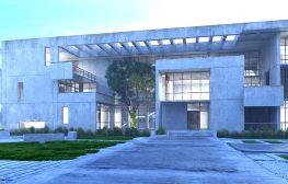 Homeostasis | Studio XI Architects