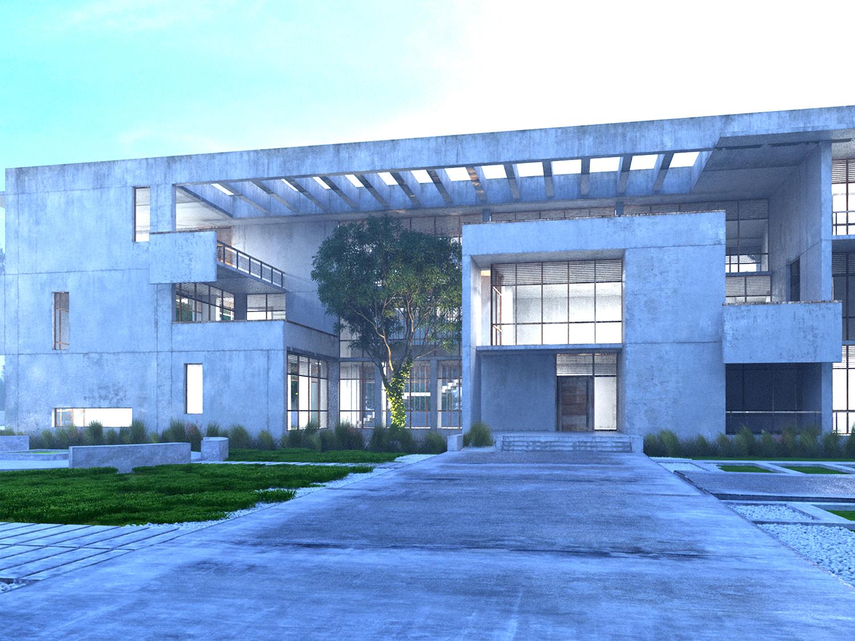 Homeostasis   Studio XI Architects