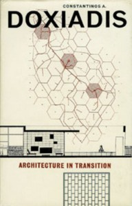 Architecture in Transition