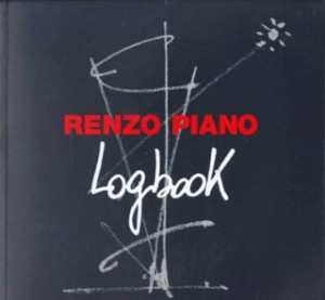Renzo Piano Logbook